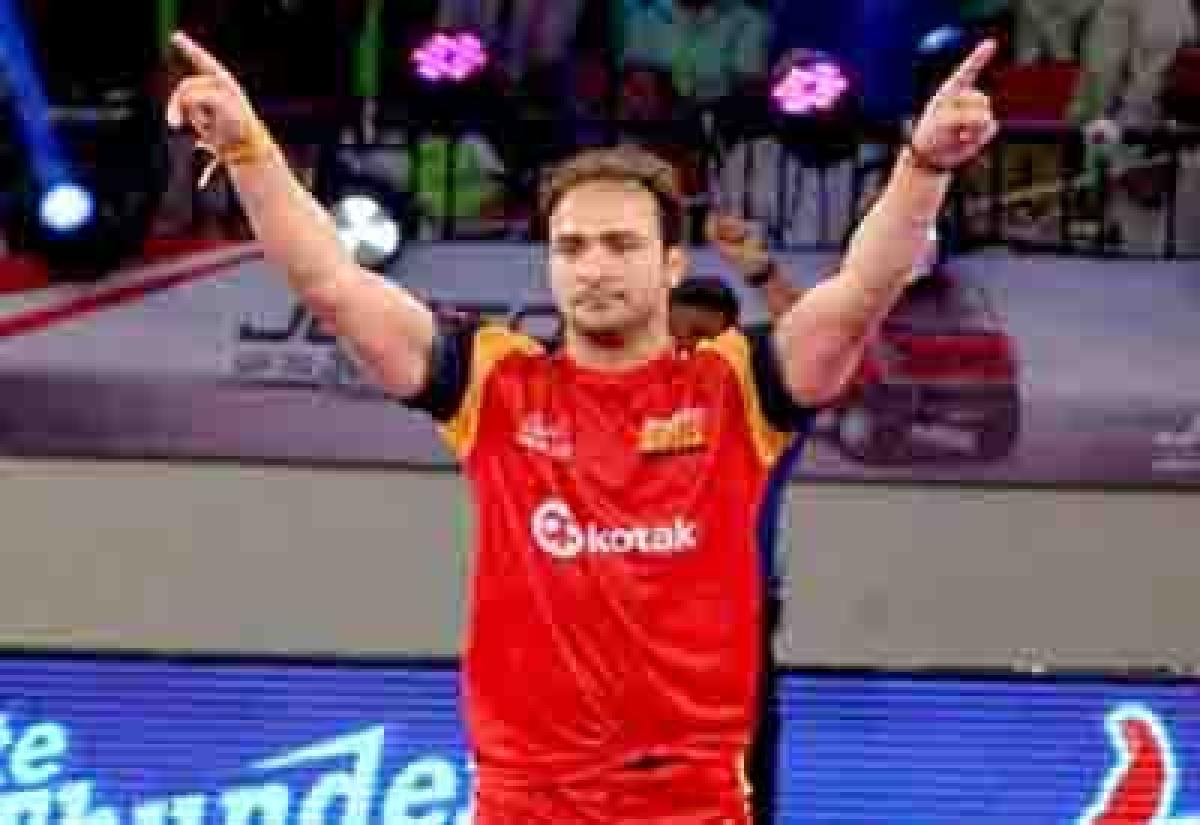 Revamped Pro Kabaddi League 3 from January
