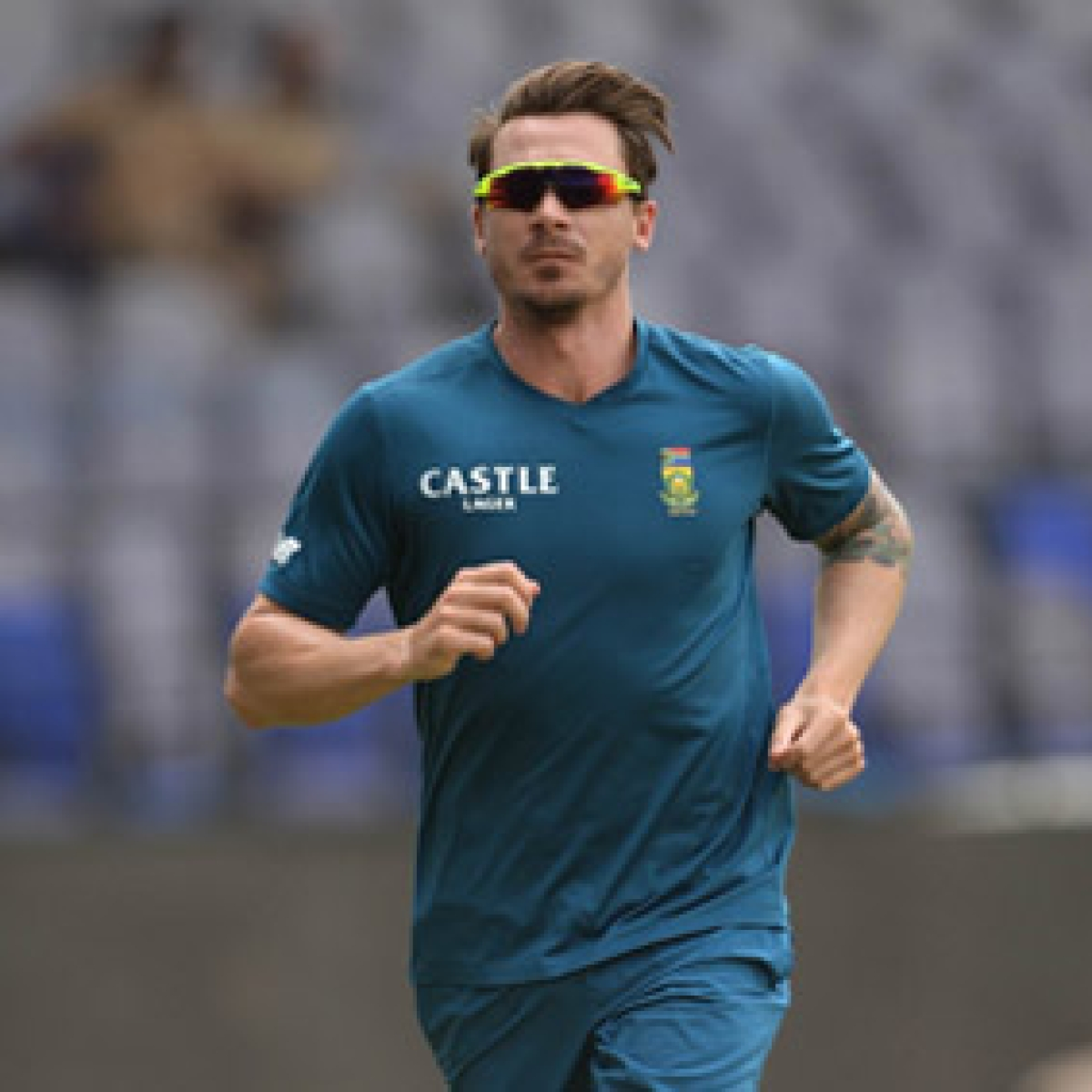 Steyn picked up for Eng T20I series after a year of absence