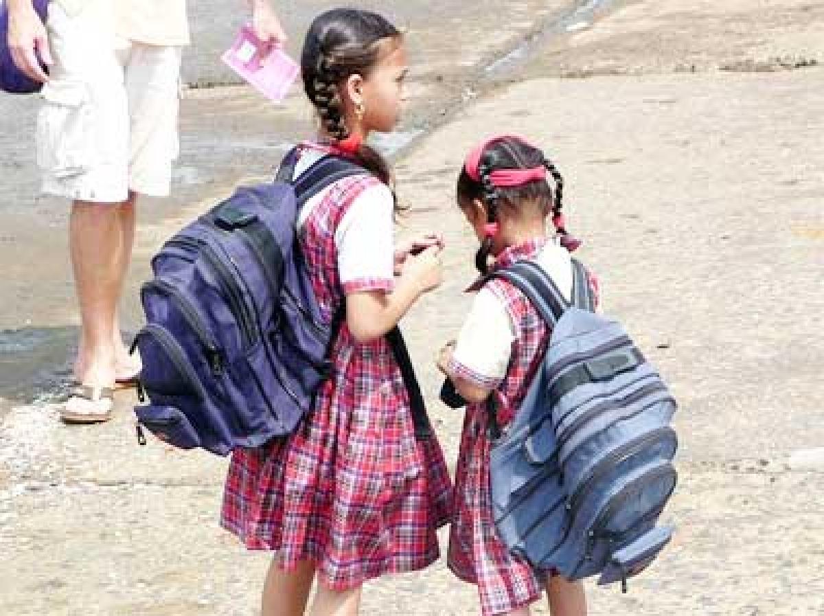 Circular on school bags applies to all schools Maha tells HC