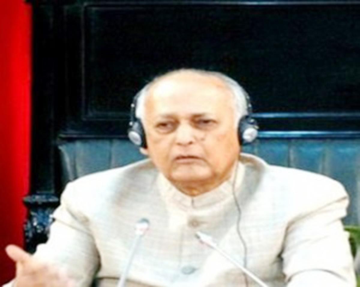 Longest-serving speaker HA Halim dead