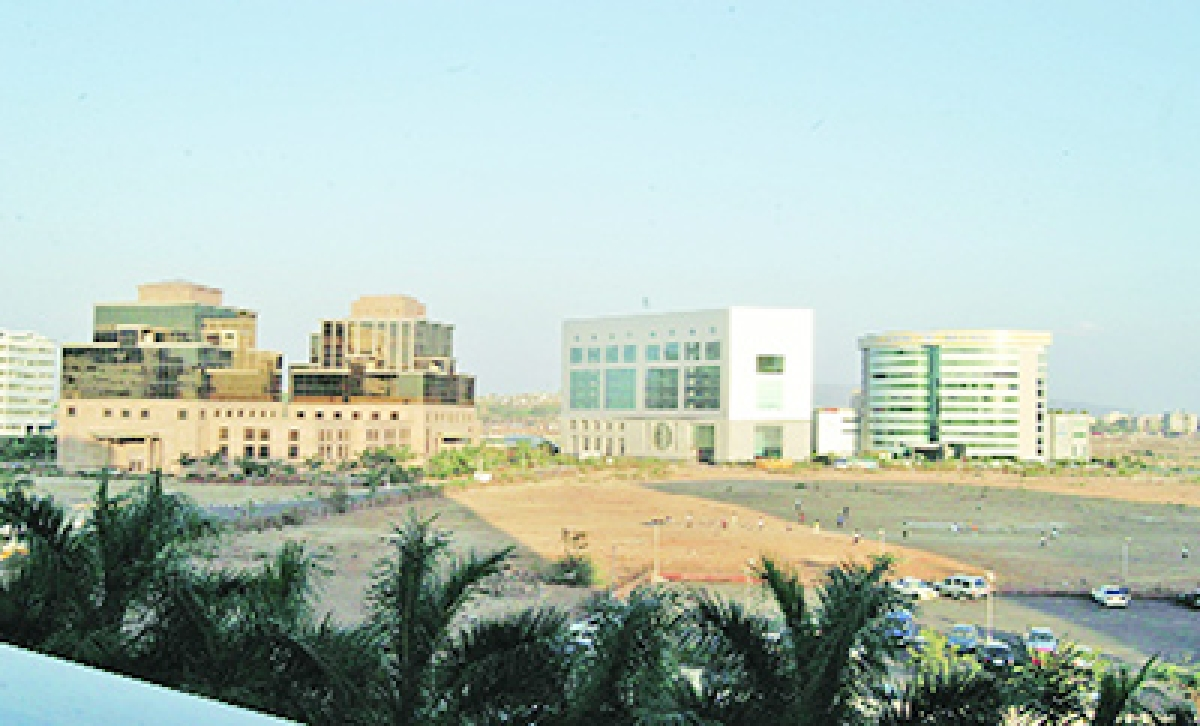 State's finance centre project  for city runs into roadblock