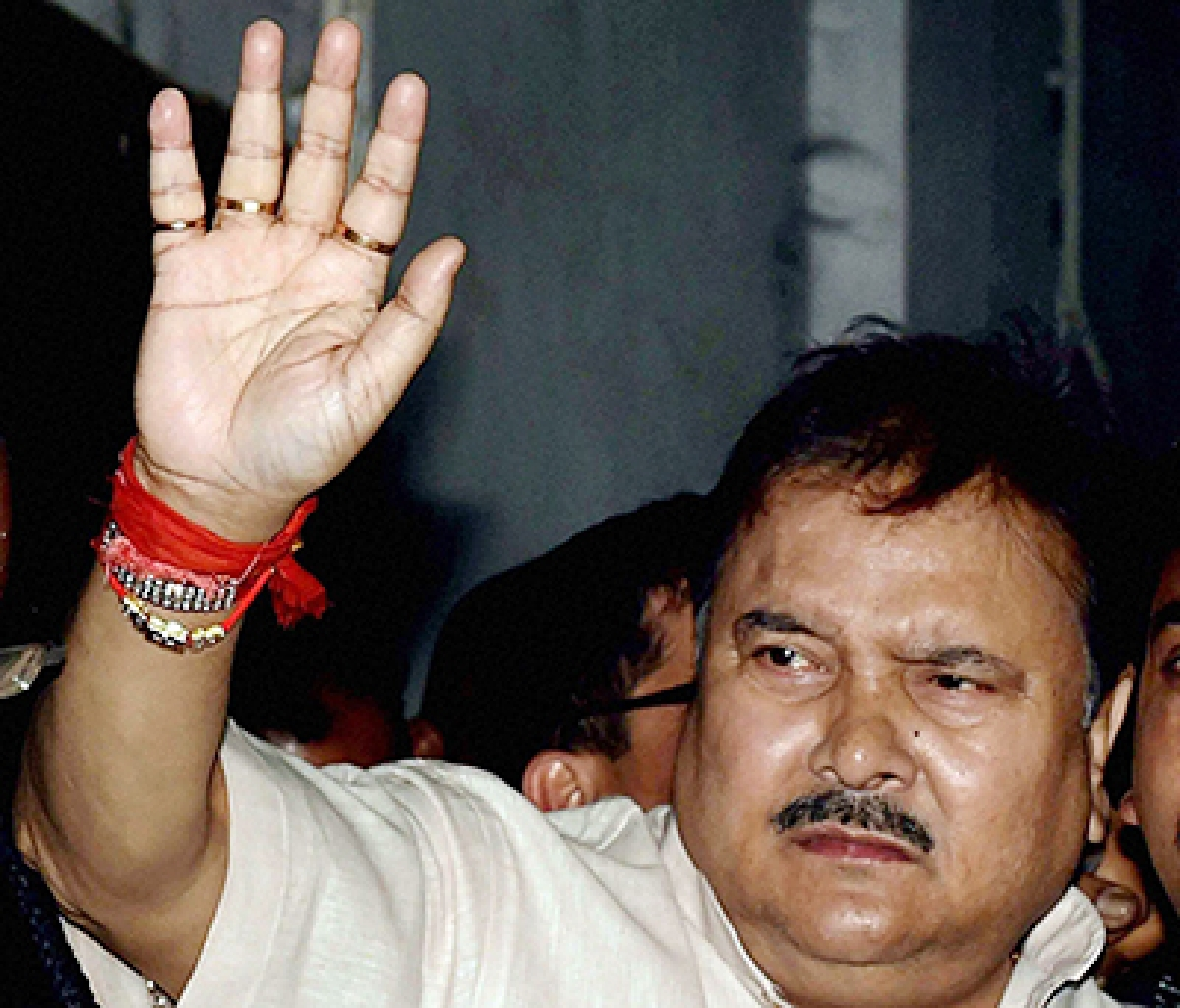 Saradha Scam: Mitra granted bail by court