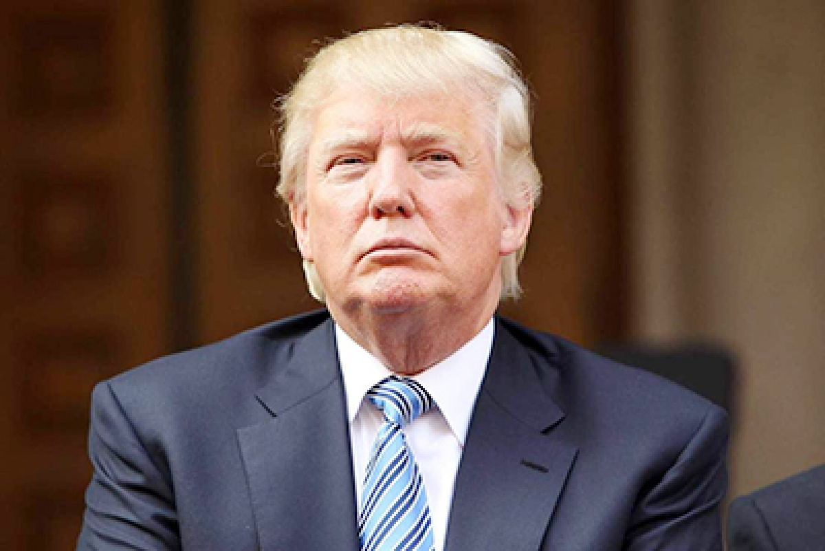 Highest sanctions ever imposed on a country: Donald Trump on Iran sanctions