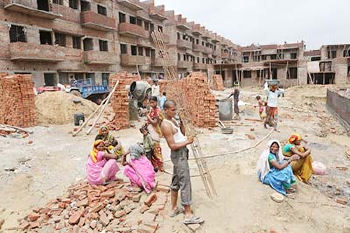 Coronavirus derails affordable housing growth, 6.1 lakh units impacted in top 7 cities