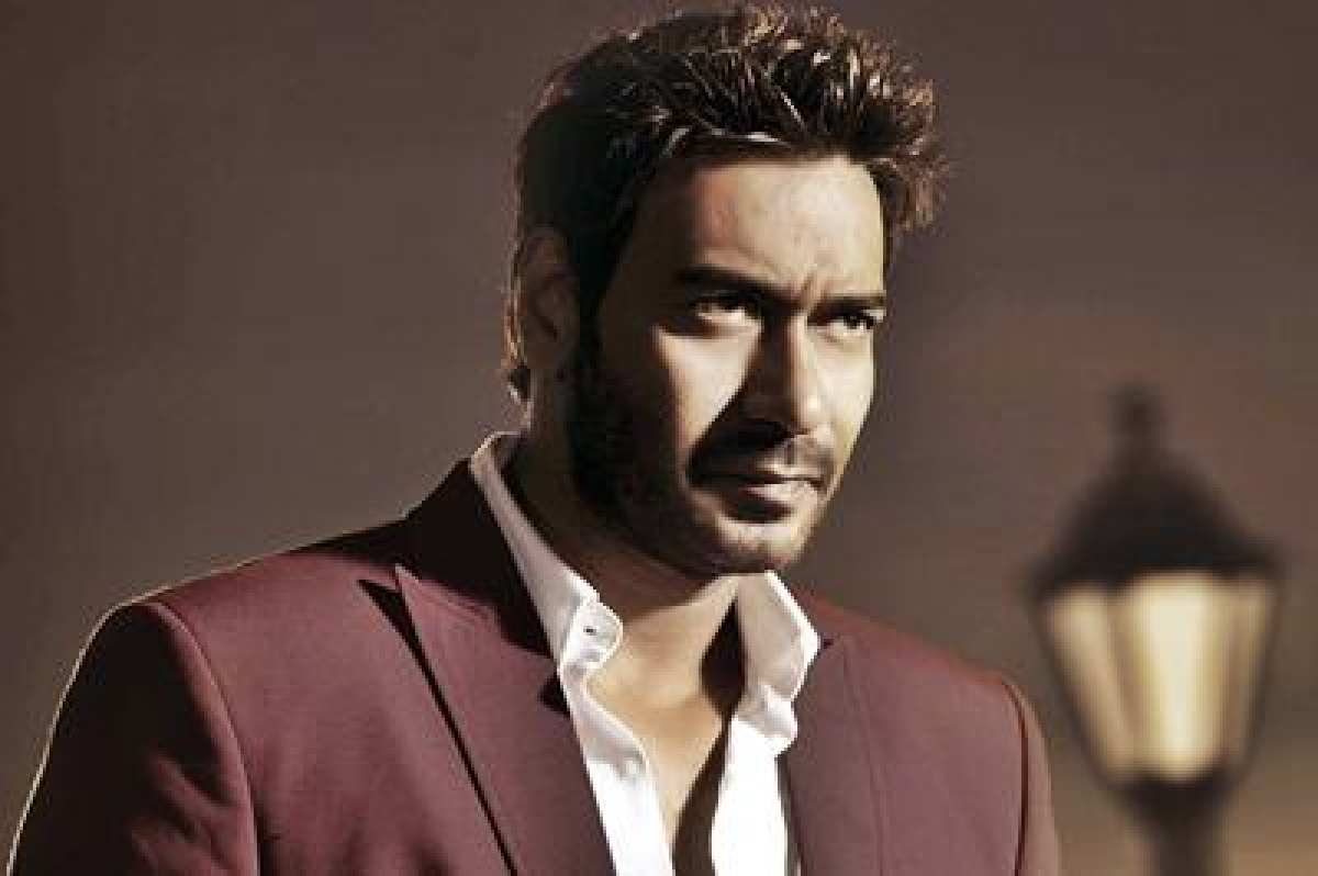 Ajay Devgan's Shivaay to begin shooting in Mussoorie