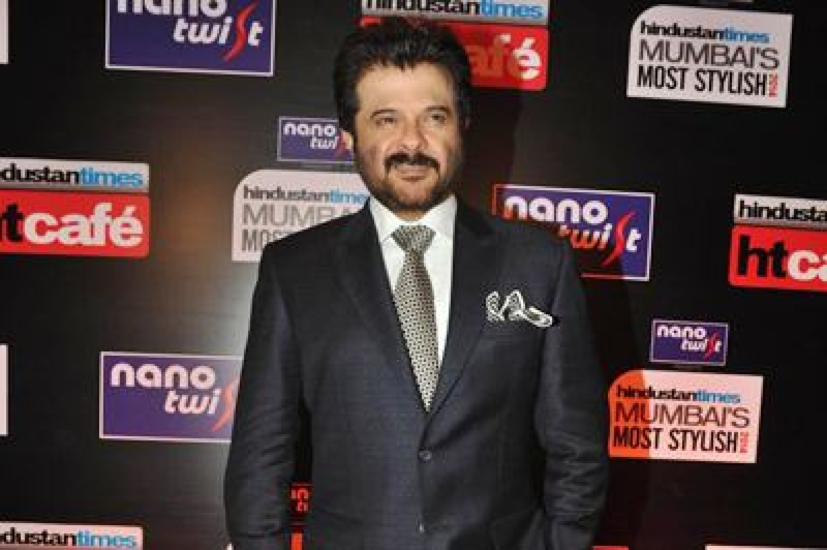 Anil Kapoor writes for Shilpa Shetty Kundra's book