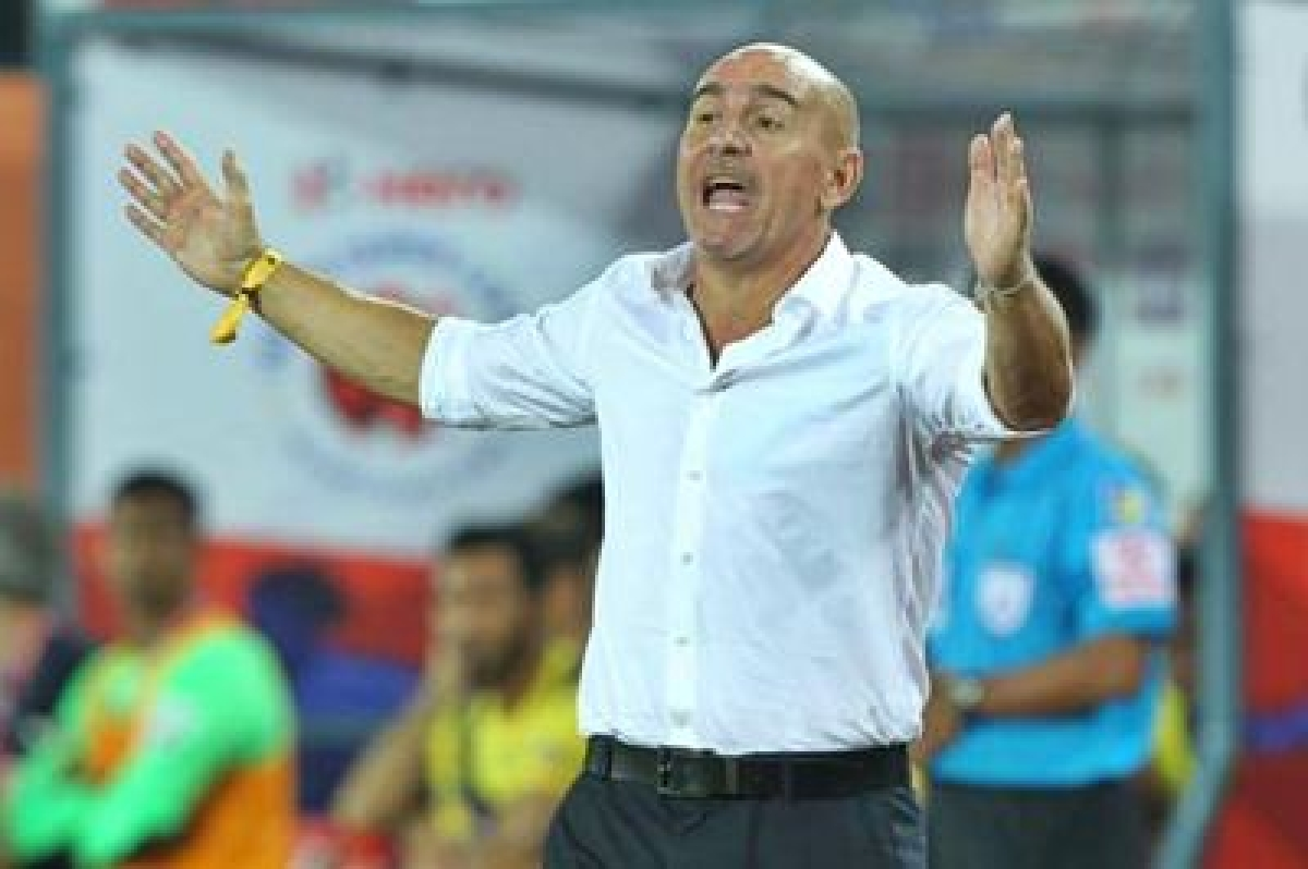 I believe in miracles: ATK coach Antonio Lopez Habas