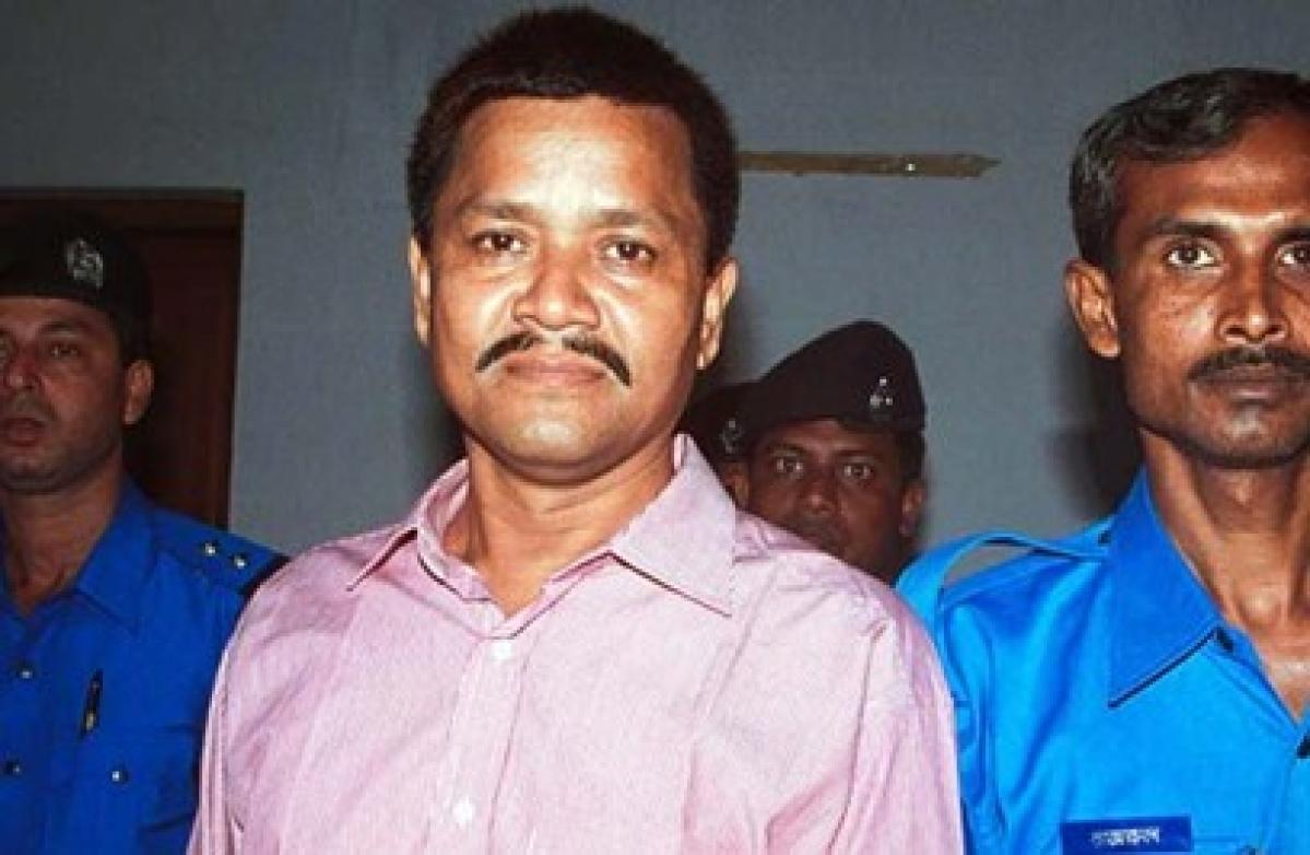 """ULFA leader Chetia seeks """"forgiveness for past mistakes"""""""