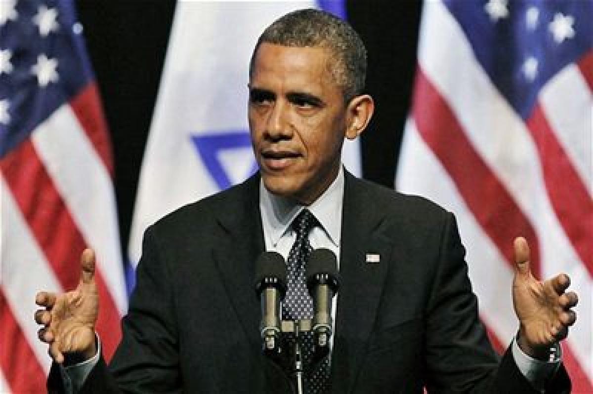 Obama names Indian-American to human trafficking advisory body