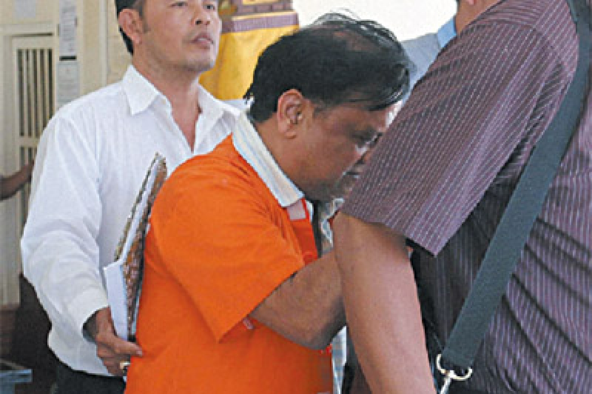 Chhota Rajan deportation to India likely in next 2-3 days