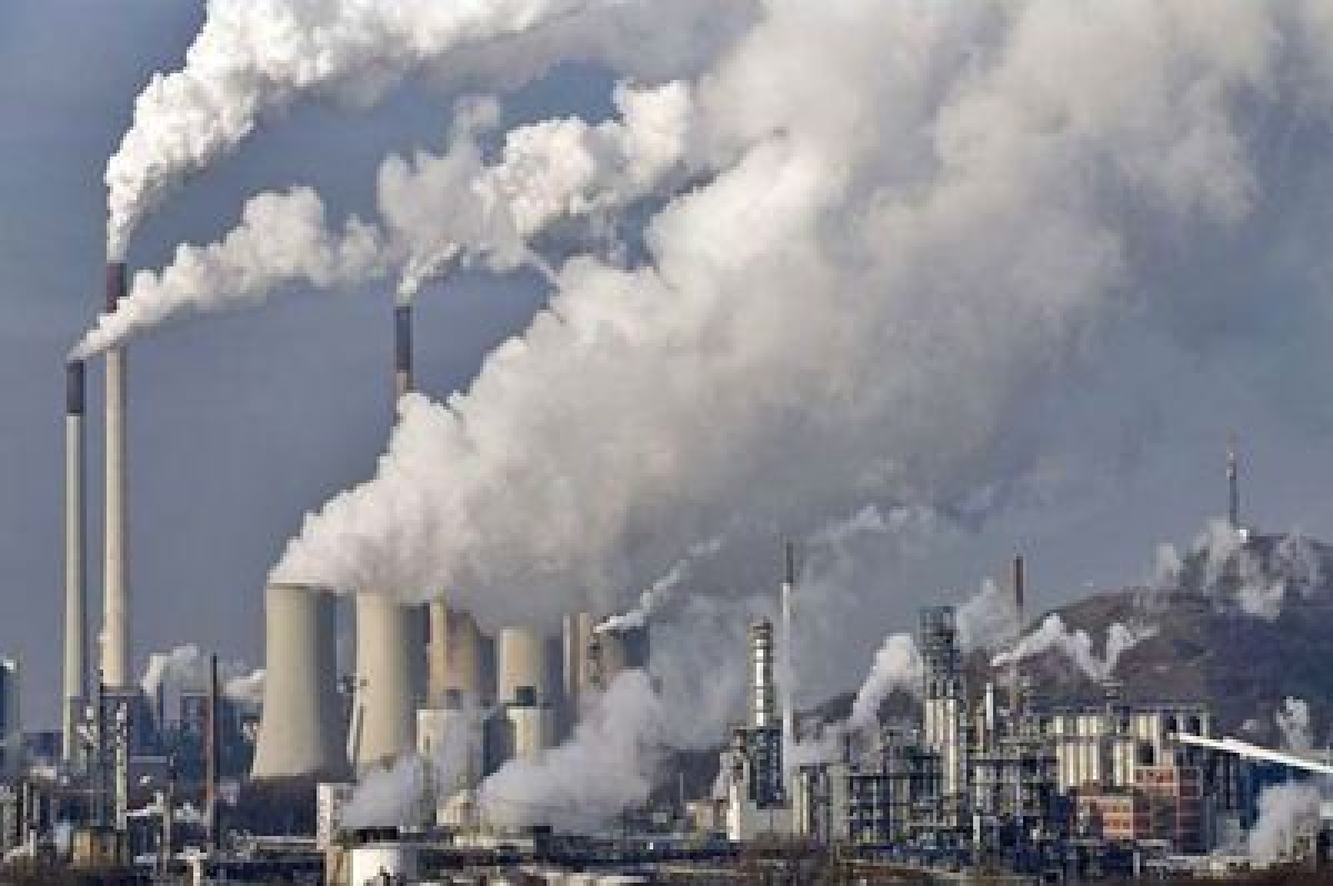 Japan reduces greenhouse gas emissions