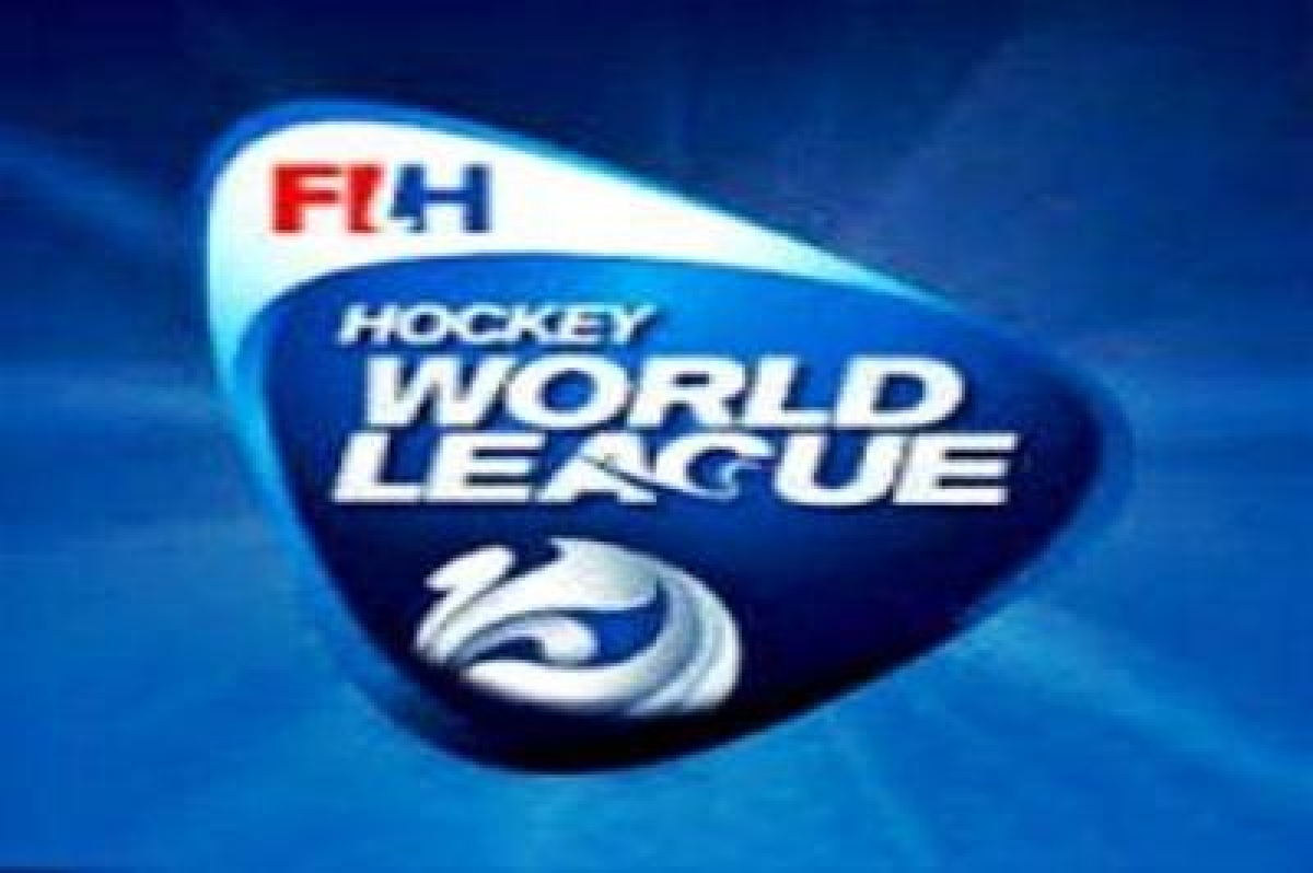 Ticket sales start for Hockey World League Final