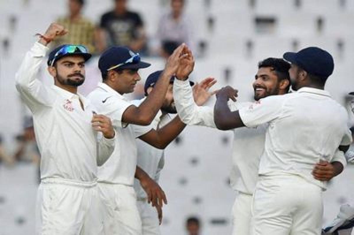 India No.2 in ODI rankings despite loss to Proteas