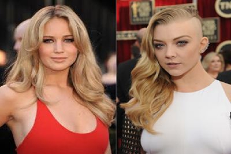 Jennifer Lawrence is clever with bow-arrow: Natalie Dormer
