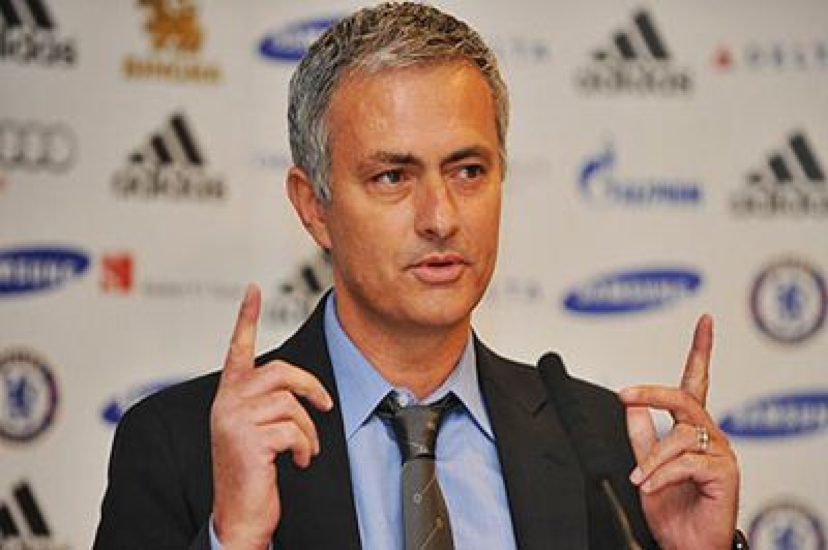 Jose Mourinho calls for `unbelievable passion` from Chelsea players