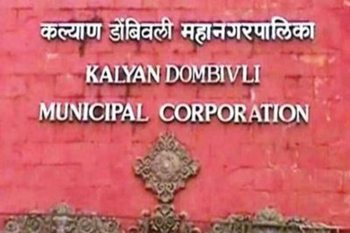 Coronavirus in Kalyan-Dombivali: KDMC bans entry of people working in Mumbai