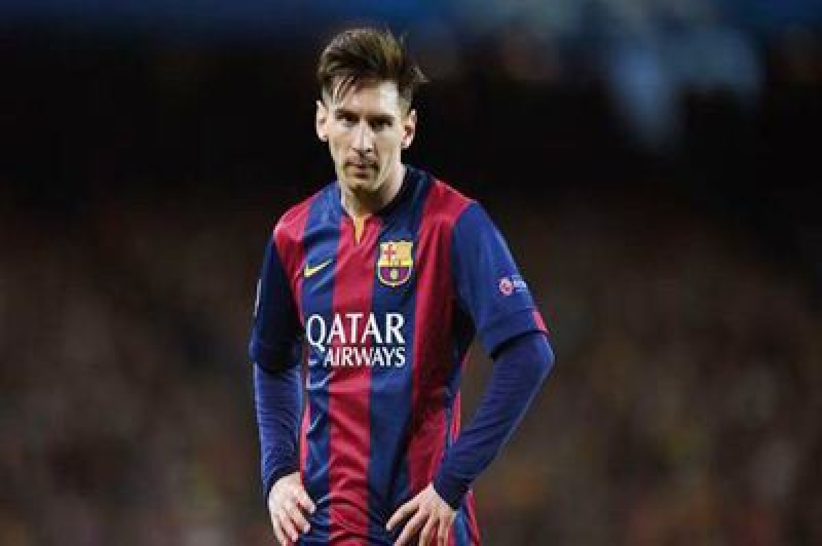 Argentina's Messi to miss 2016 Rio Olympics