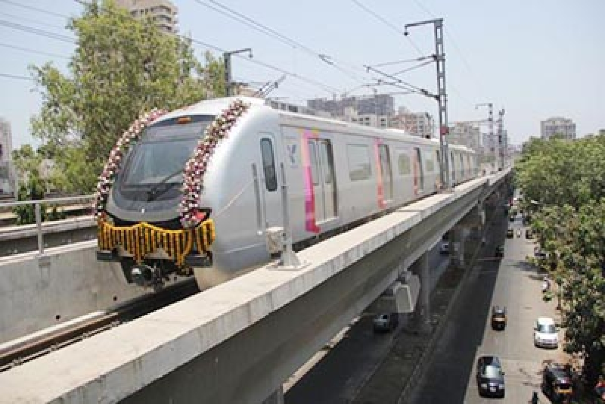 Bombay HC stays proposed Metro fare hike till Jan 29