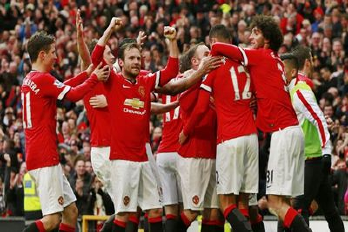 Man United play out goalless draw with PSV in CL