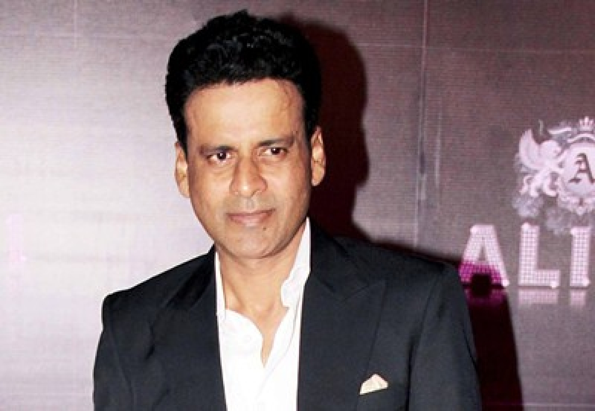 I have started enjoying my work now: Manoj Bajpayee