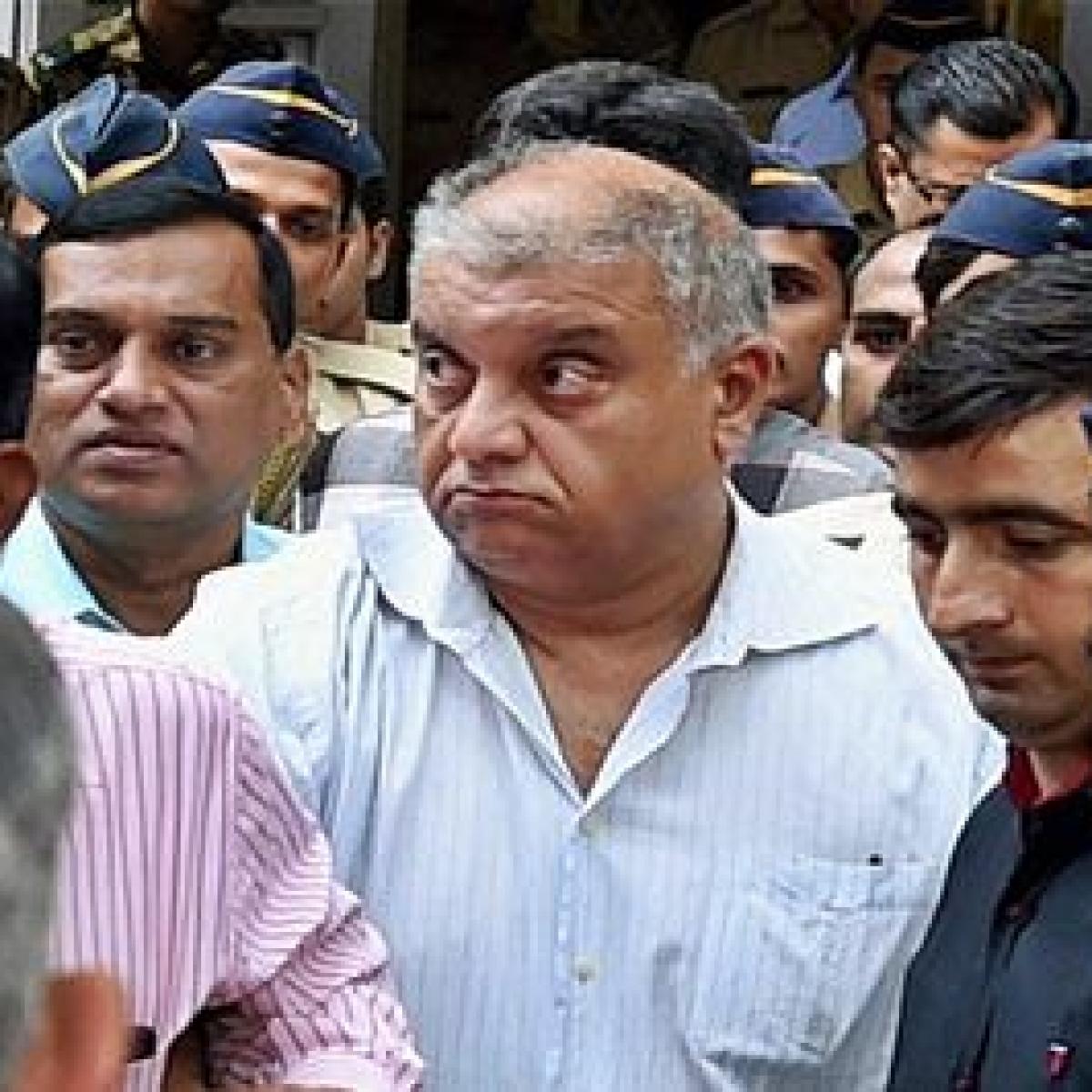 Sheena Bora Murder: Indrani's husband Peter Mukerjea gets bail
