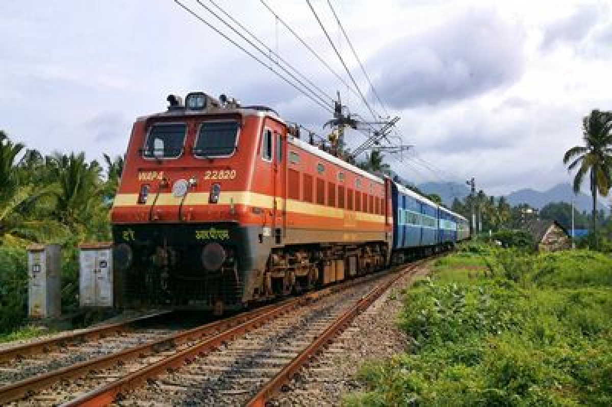 WR to run 3 special trains during upcoming festival season