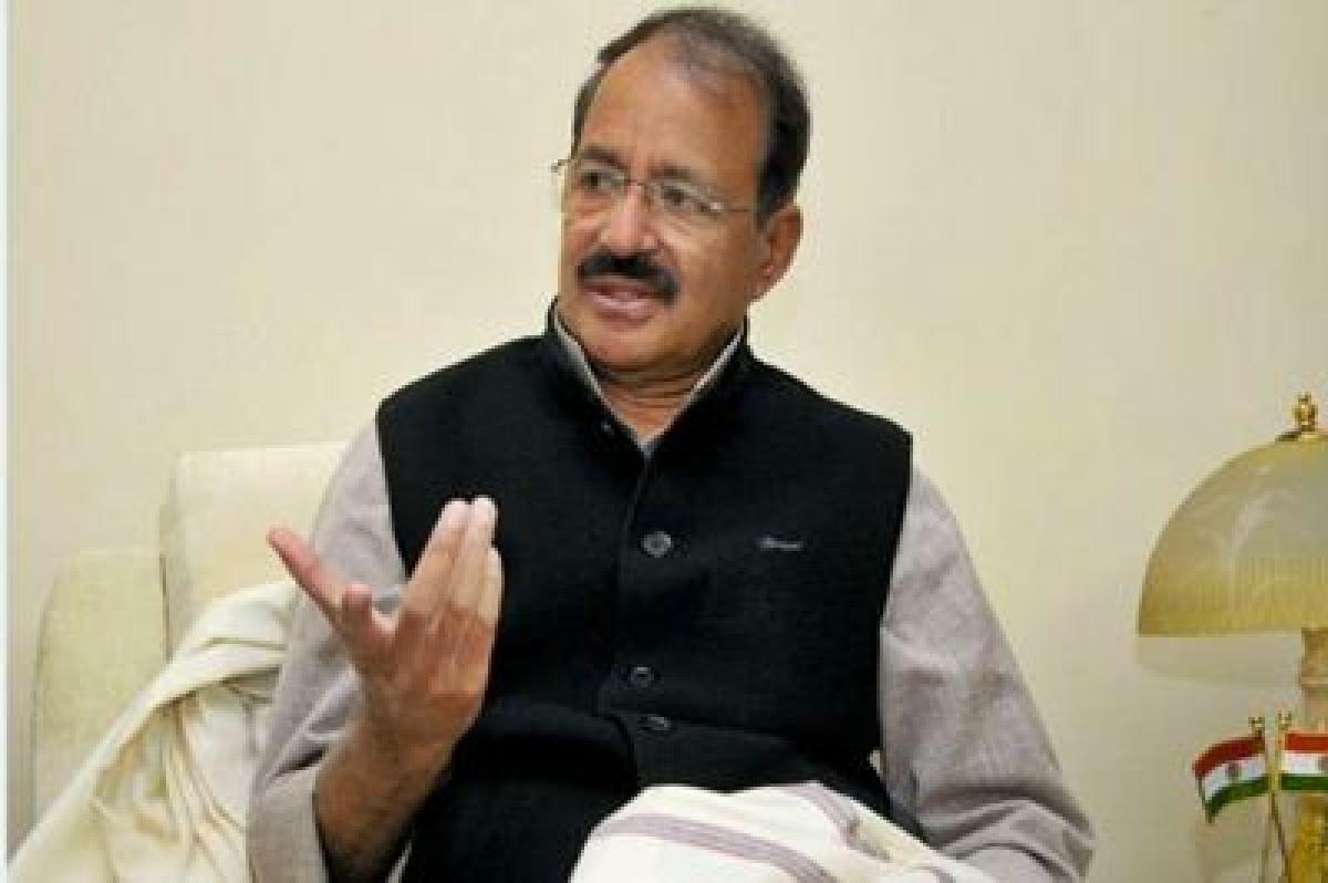 March by Govt.'s 'representatives' won't solve intolerance: Rashid Alvi