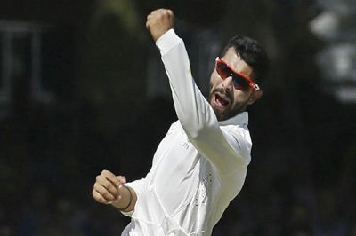 Ravindra Jadeja set for comeback; Shami, Ishant, Vijay in fray too