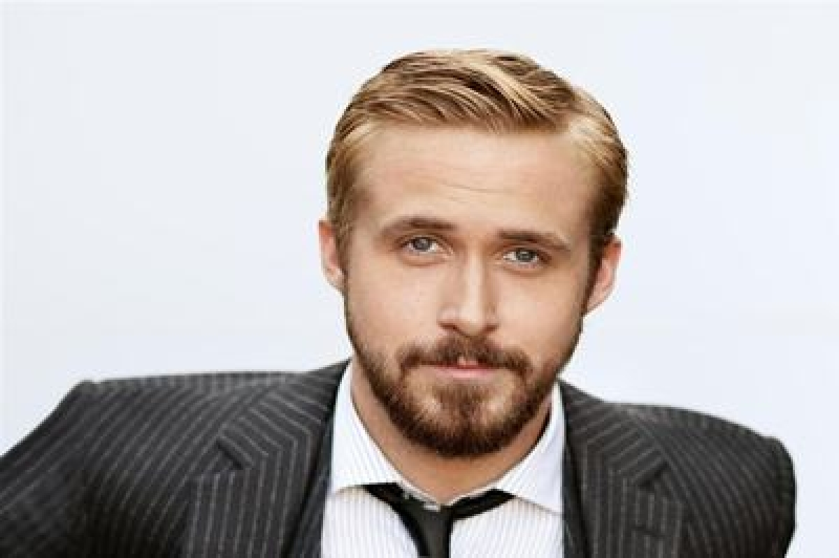 Ryan Gosling quits smoking