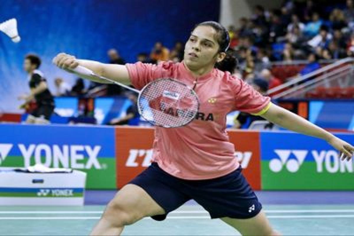 Saina Nehwal to resume practice from next week in Bengaluru