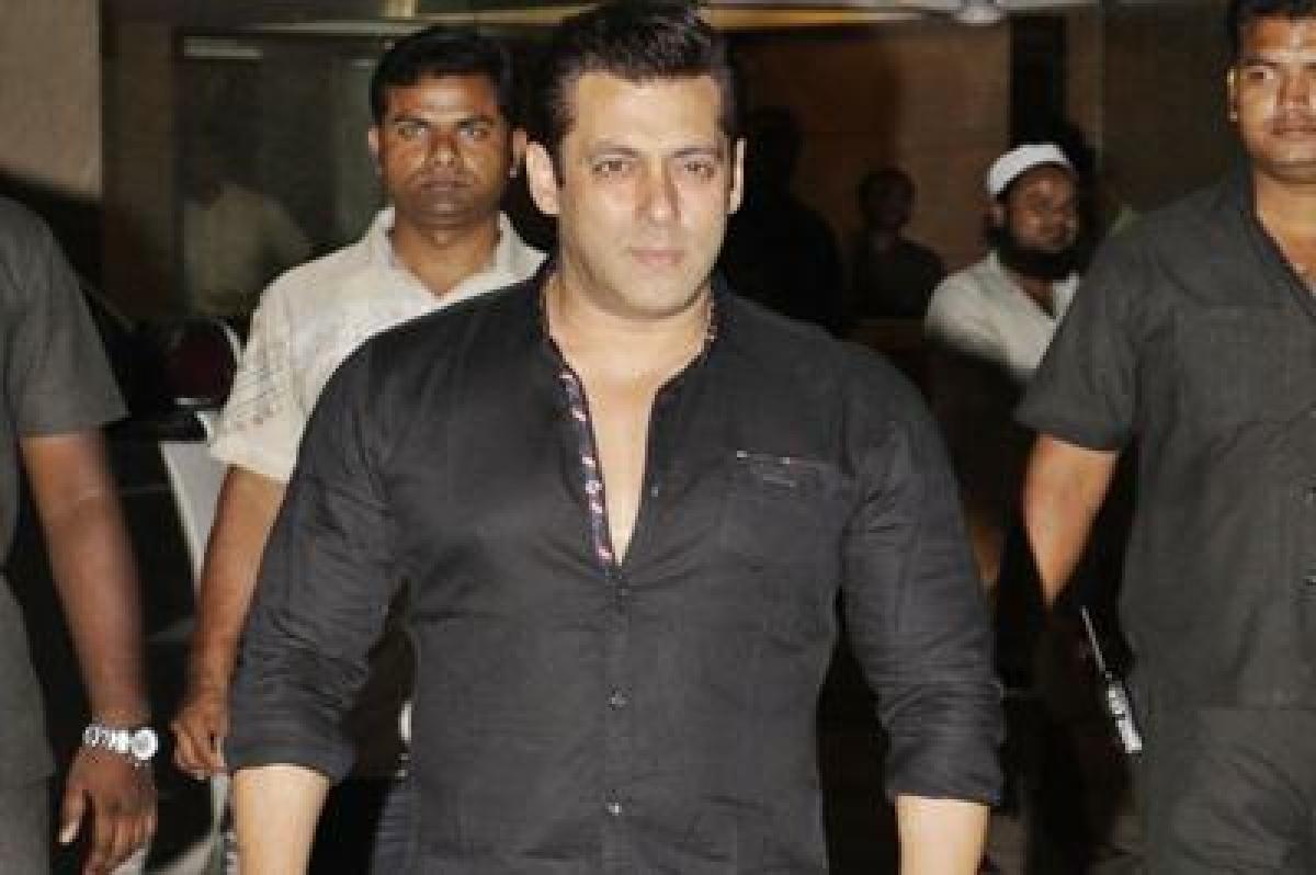 Abha Singh for punishment of Mumbai Police cops for 'shielding' Salman