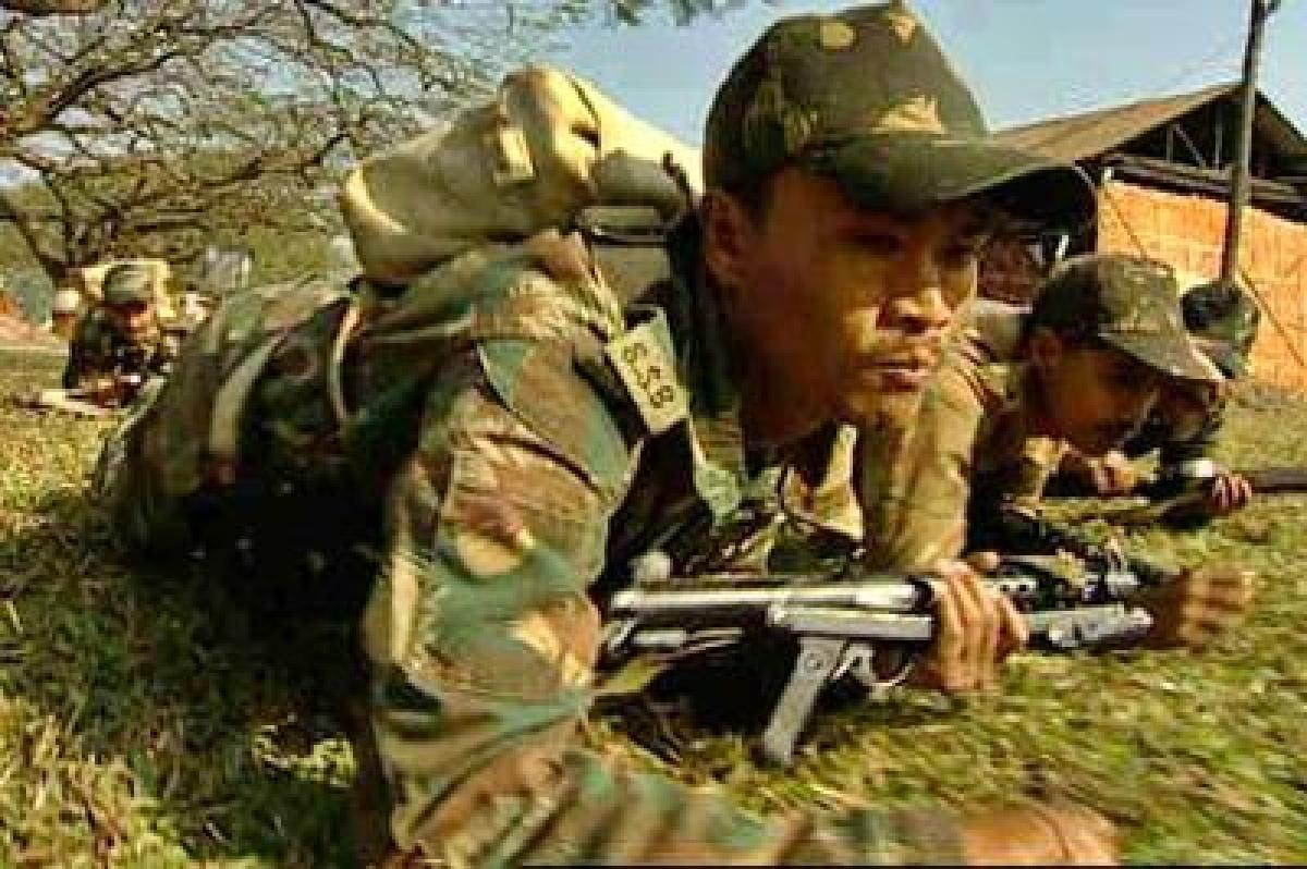 Nepal to seek details from India on SSB shooting: Shakti Basnet