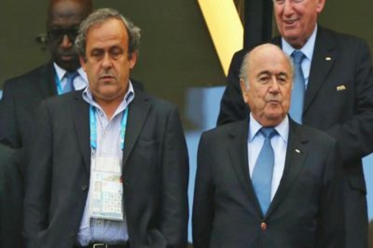 FIFA court to hear Sepp Blatter, Michael Platini cases