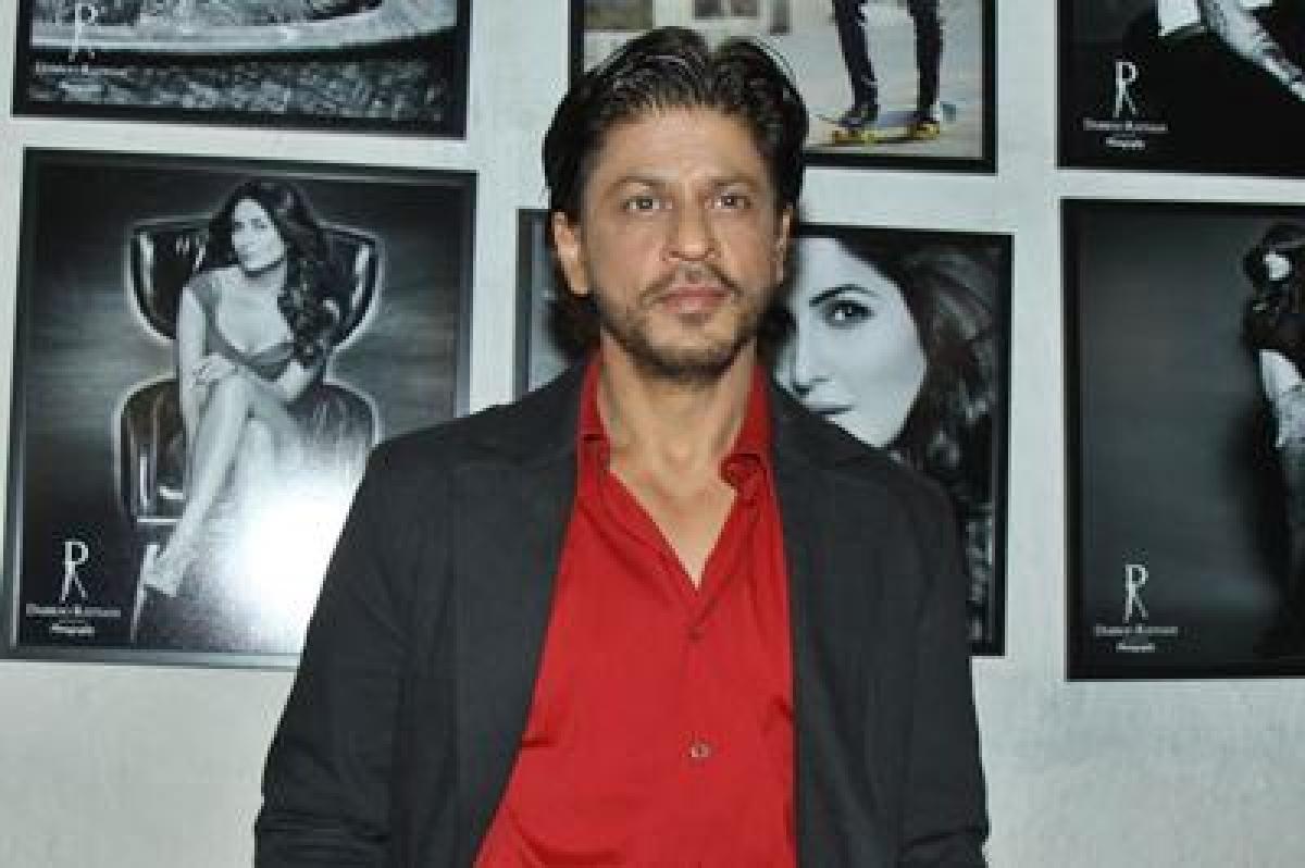 Shah Rukh Khan apologizes on national television