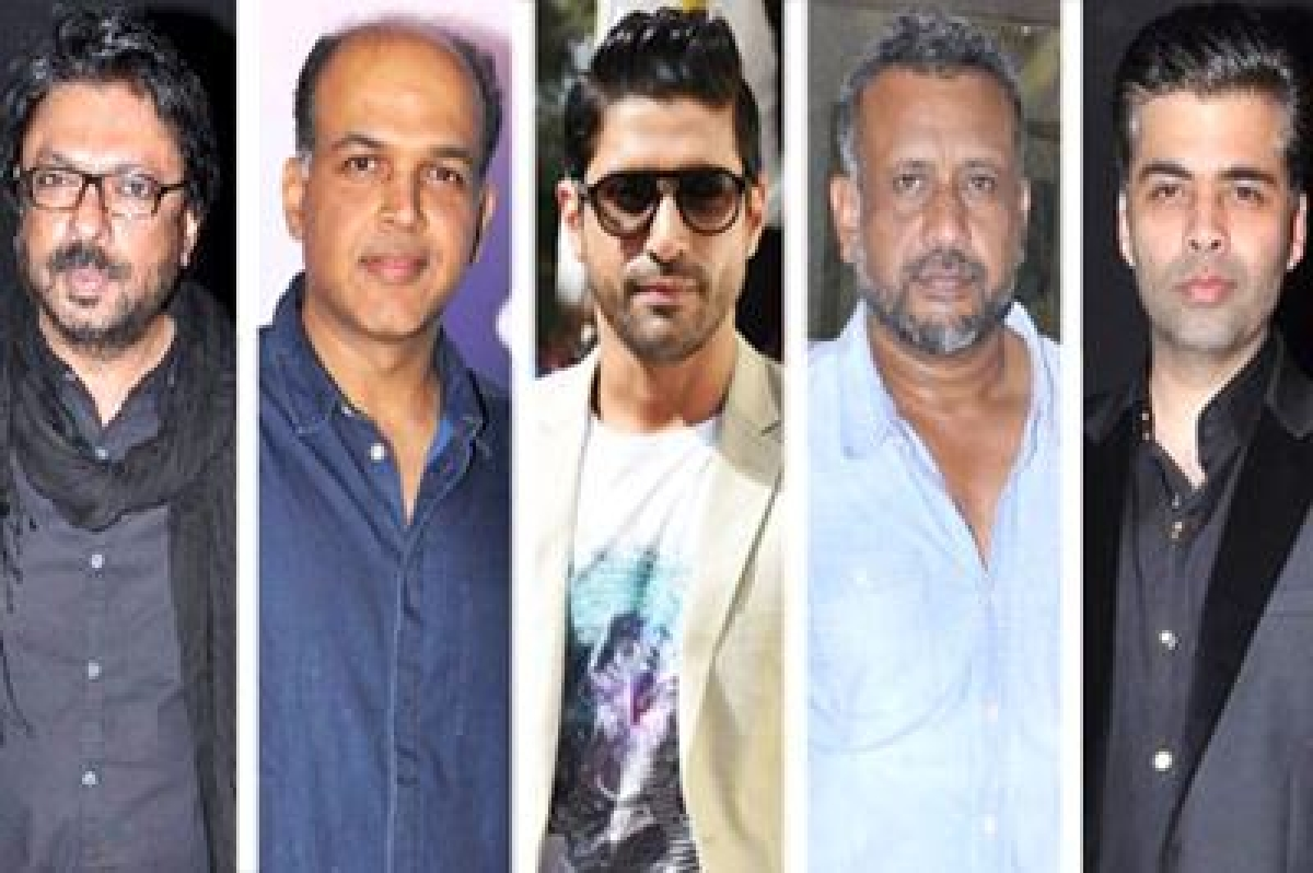 Bollywood directors talk about Shah Rukh Khan on his Birthday