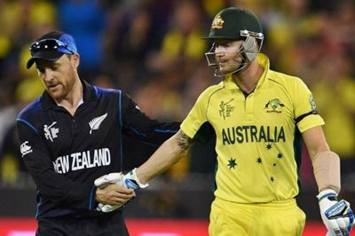 Steve Smith, Brendon McCullum laud historic day-night Test