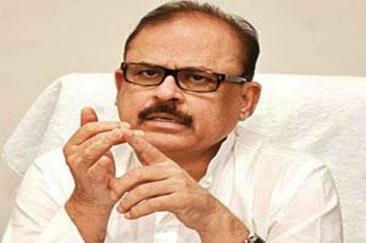 Delay in finalising seat sharing hurt 'Mahagathbandhan' in Bihar: Tariq Anwar