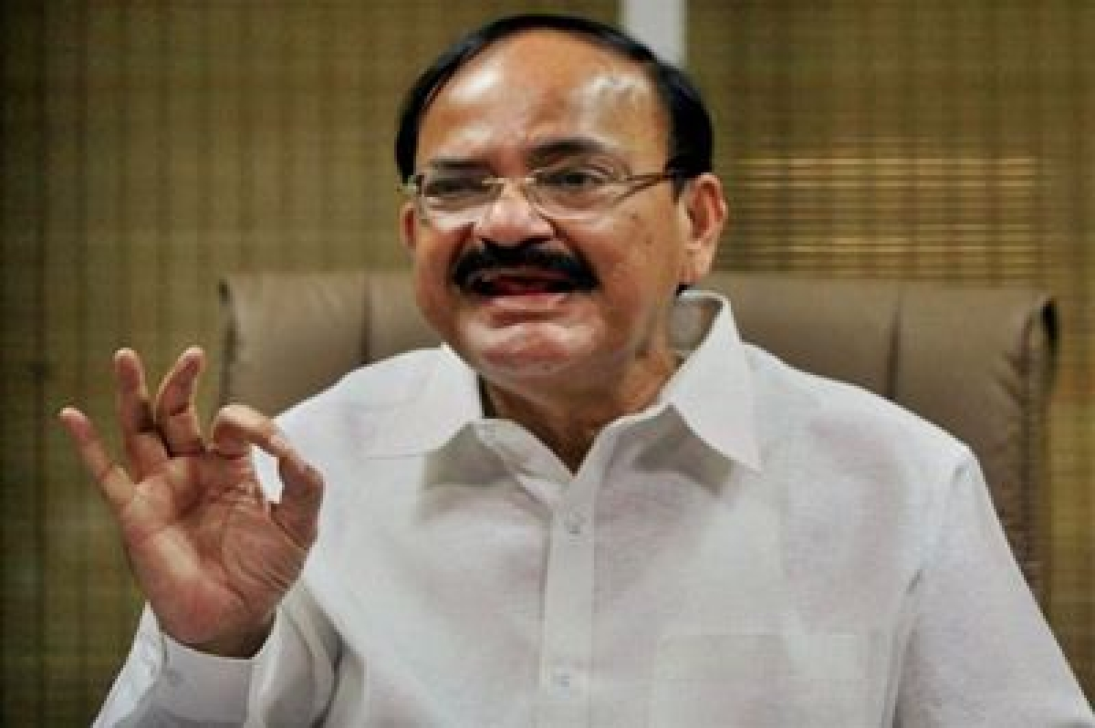 Venkaiah Naidu says no use giving importance to useless DDCA-linked accusations