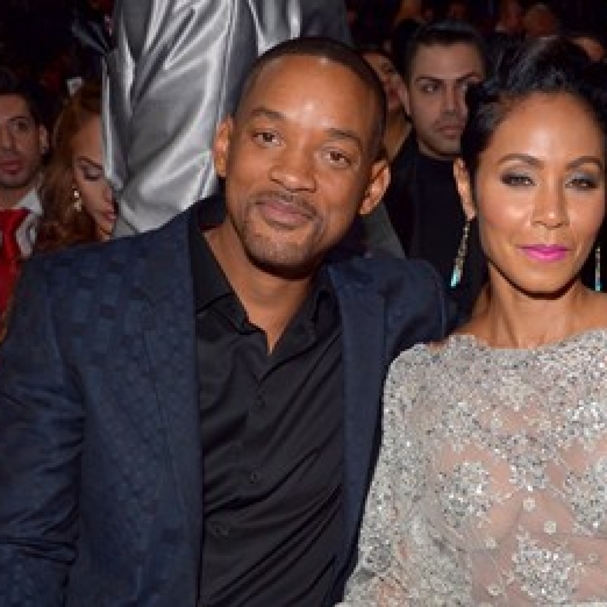 Jada Pinkett Smith admits to 'relationship' with August Alsina while separated from Will Smith