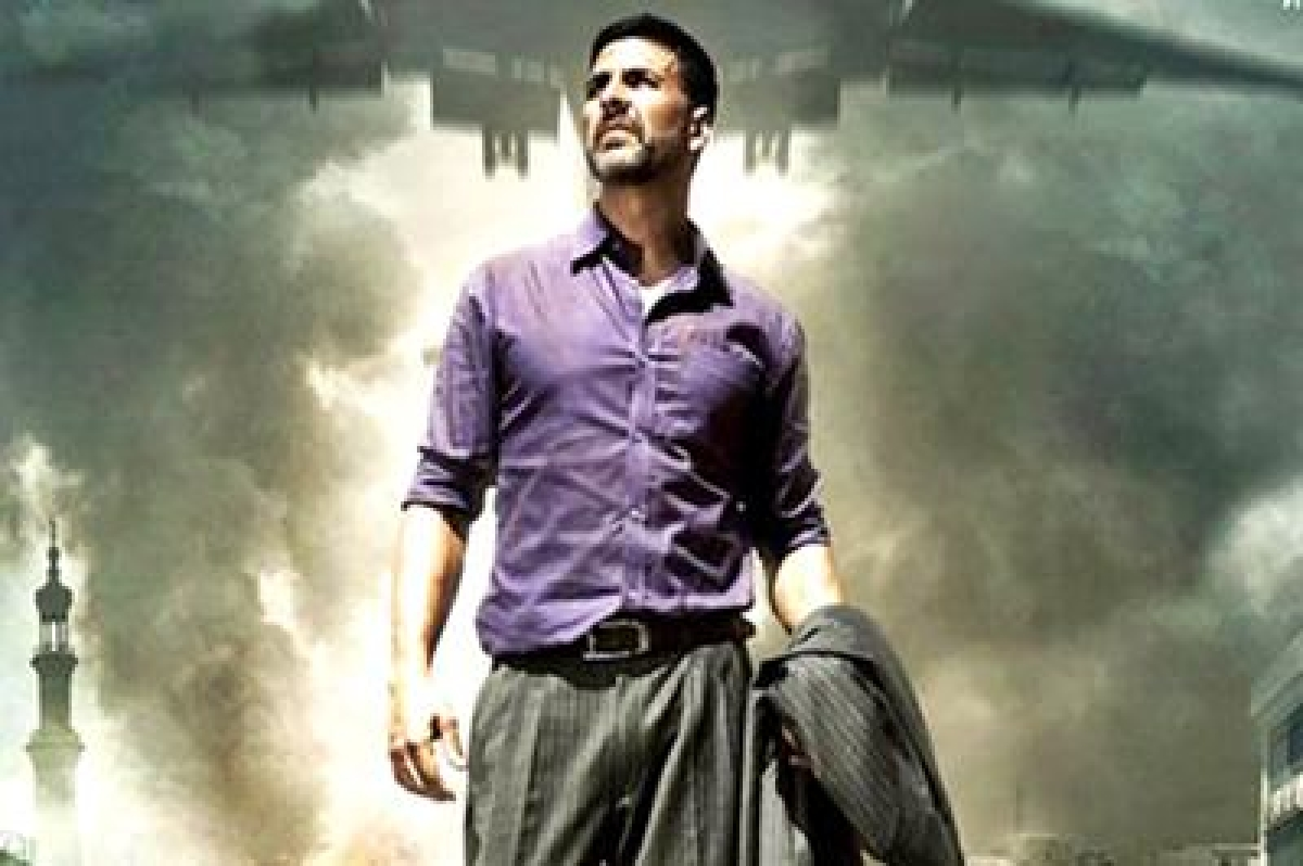 Airlift shows once again that Akshay Kumar is one of the most versatile star-actors around