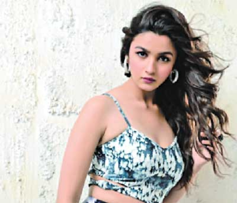 Is Alia Bhatt finally the face of Aashiqui 3