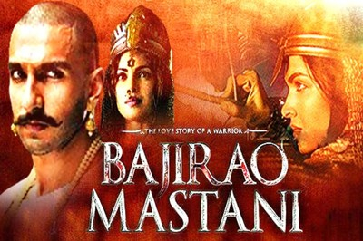 Movie Review: Bajirao Mastani – Magnificent persuasion