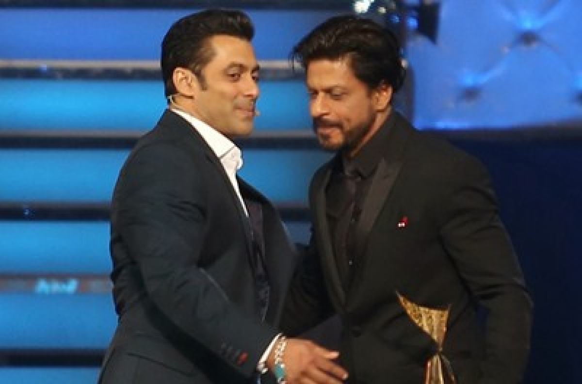 Throwback Thursday: When Shah Rukh Khan admitted he was 'ashamed' of his fight with Salman Khan