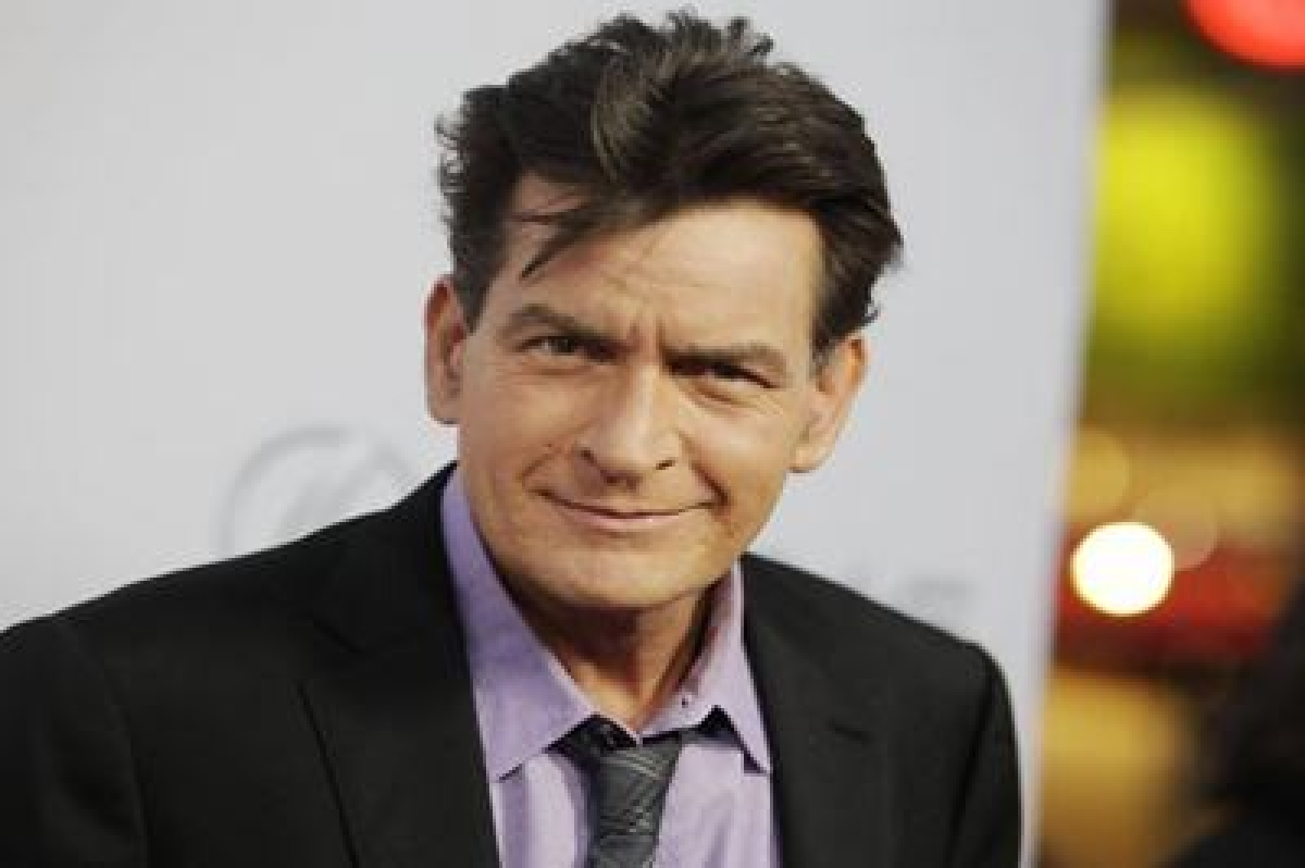 Charlie Sheen's 'extortionist' ex wanted unprotected sex