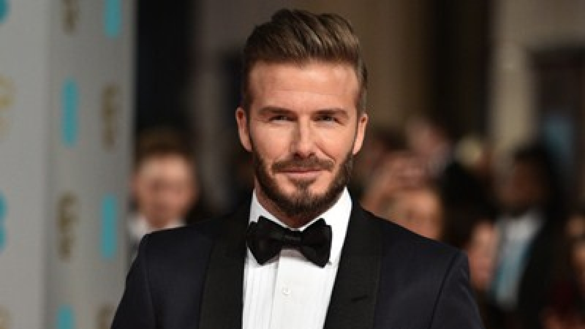 'One who made me fall for football': Twitter wishes David Beckham on his 45th birthday