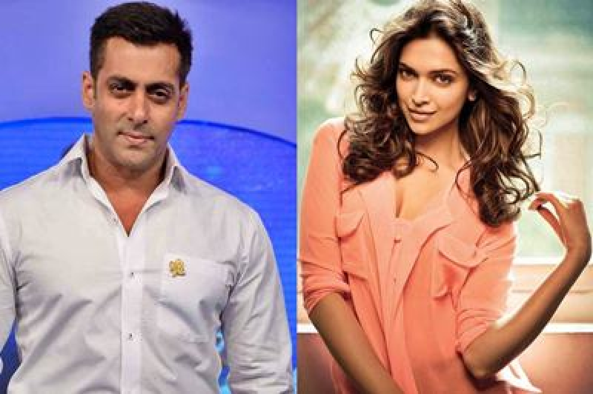 Deepika, Salman to romance in Kabir Khan's next?