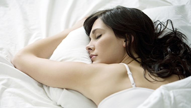 Women with sleep apnea are at increased risk of cancer