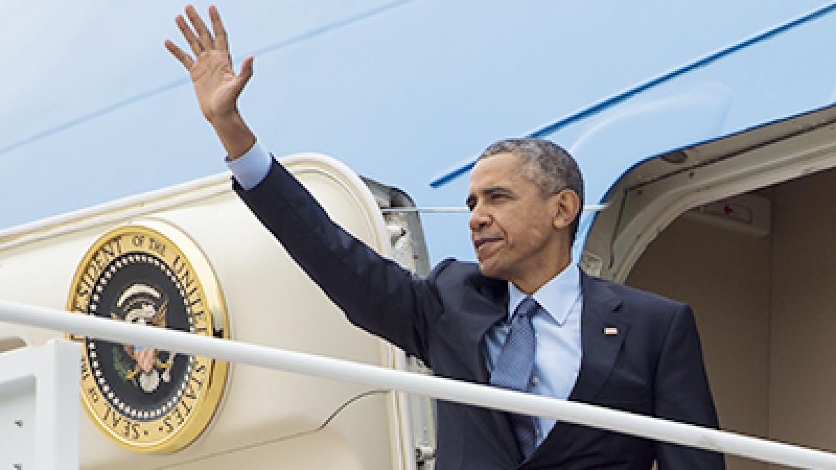 Happy Birthday Barack Obama: 10 inspiring quotes from the POTUS
