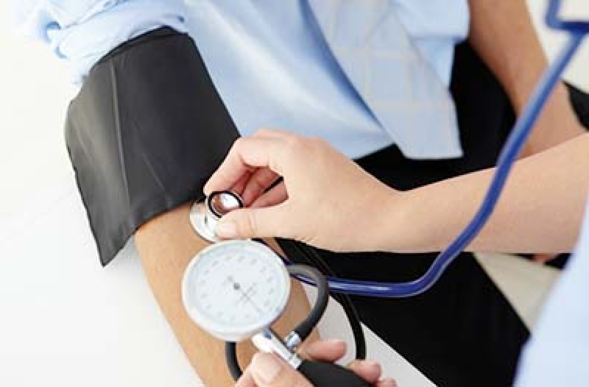 Using Western BP guidelines may up stroke risk in Asian patients
