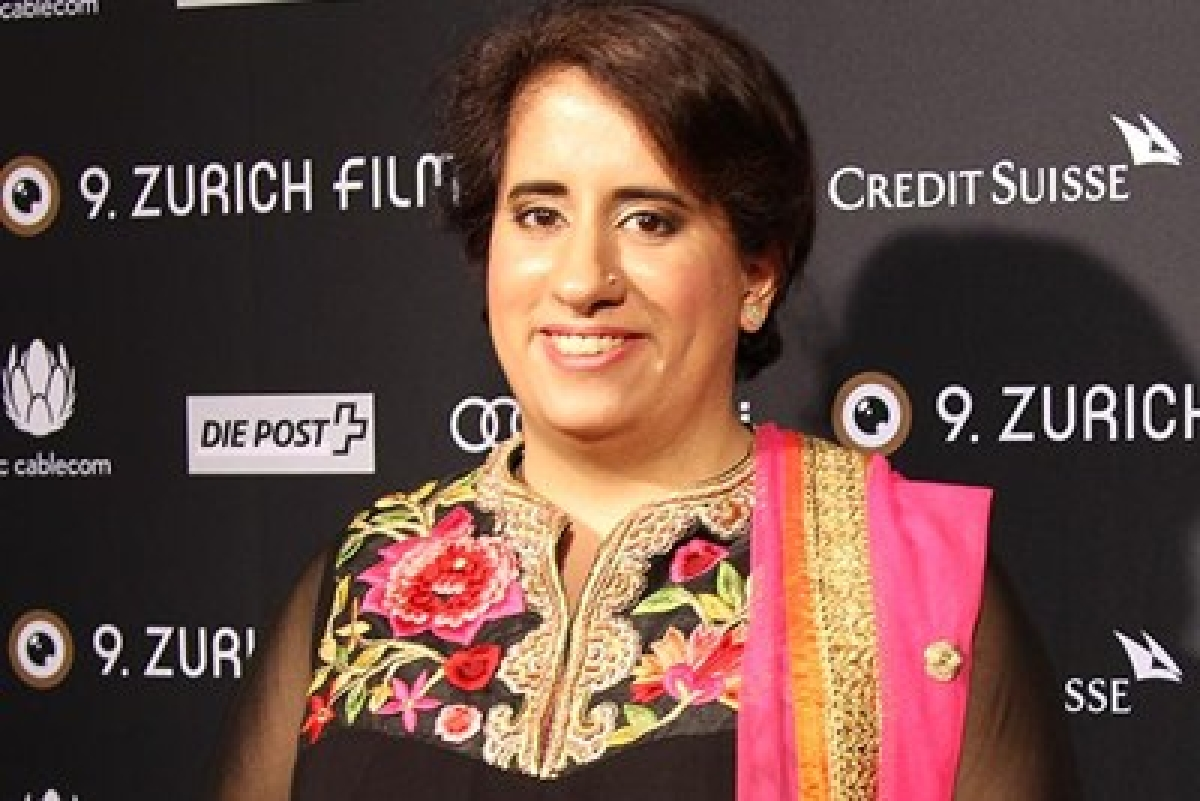 Oscar-winning film producer Guneet Monga